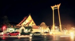 how many tourists to thailand every year
