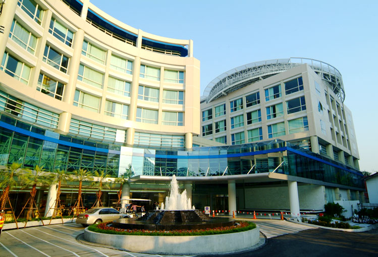 Medical Tourism Getting Cosmetic Surgery In A Hospital In