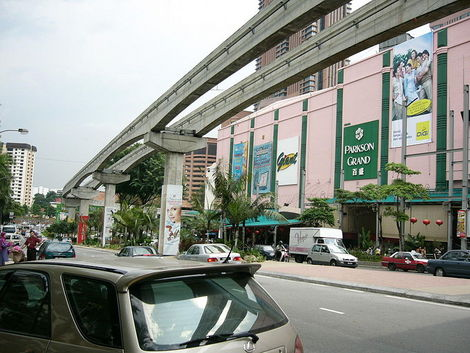 Best Places To Shop For Cheap Clothes in Kuala Lumpur, Malaysia