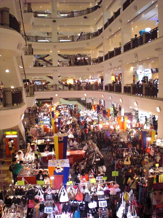 Top five cheap and best things to buy in kuala lumpur for Buy things for cheap