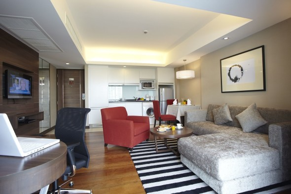 How Much Does a Rental Apartment in Bangkok, Thailand Cost
