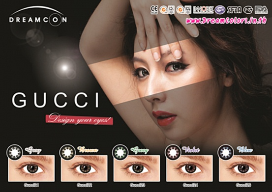 big eye contact lenses thailand