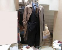 Best Places to Buy Business Clothing in Bangkok, Thailand: Suits, Pants, Ties and Jackets