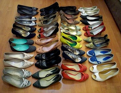 Where To Buy Cheap Good Quality Shoes In Bangkok, Thailand