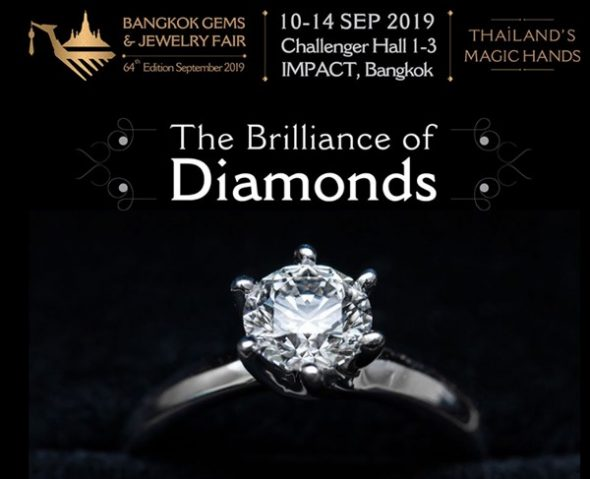 Where To Get A Good Deal On A Diamond Engagement Ring In Bangkok Thailand Tasty Thailand