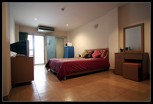 How Much Does A Al Apartment In Bangkok Thailand Cost Depends On Your Requirements