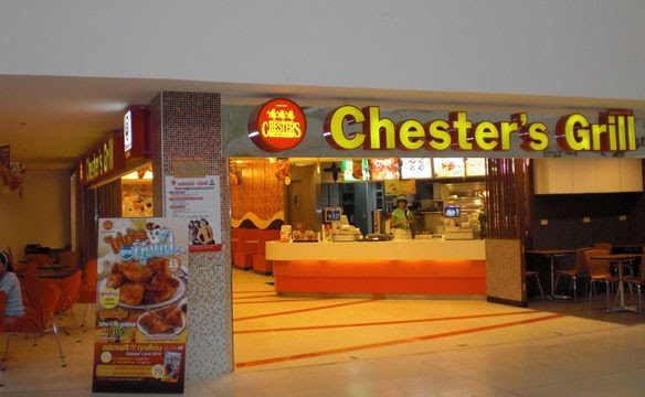 Shop at Lee Gardens Plaza, Hat Yai's Biggest Shopping Venue - Tasty