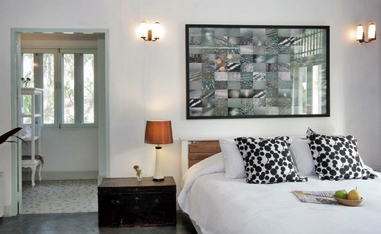 Best independent boutique hotels in chiang mai thailand for Independent boutique hotels