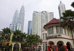Top 5 Shopping Malls in Kuala Lumpur, Malaysia – Cheap Prices, Many Stores