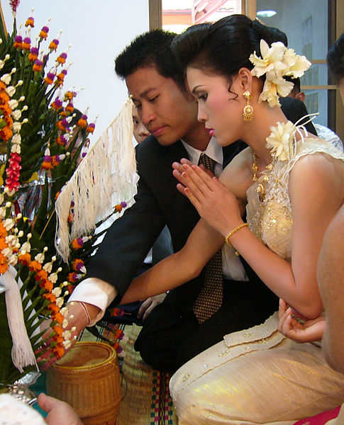 Thai dating culture