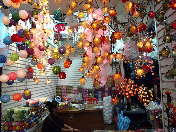 Baan Tawai Best Place To Shop From Chiang Mai For