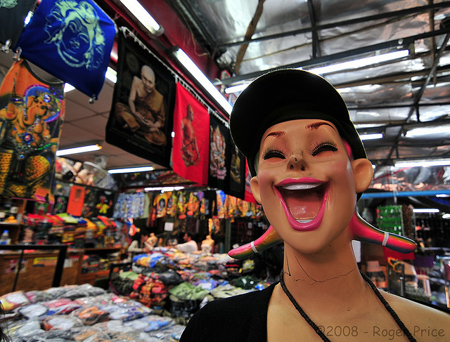 How to Be a Tour Guide in Bangkok When Friends Come to Visit