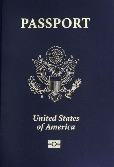 How to Get New American Passport at the US Embassy in