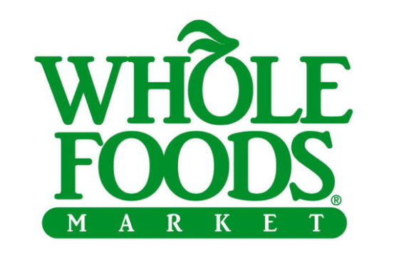 The logo at Whole Foods Bangkok looks just like this one but it is NOT an authentic Whole Foods store - just a blatant rip-off