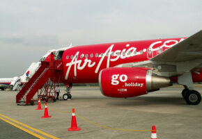 AirAsia slashes fares as low as 39 MYR ($10) on domestic flights within Malaysia in effort to survive
