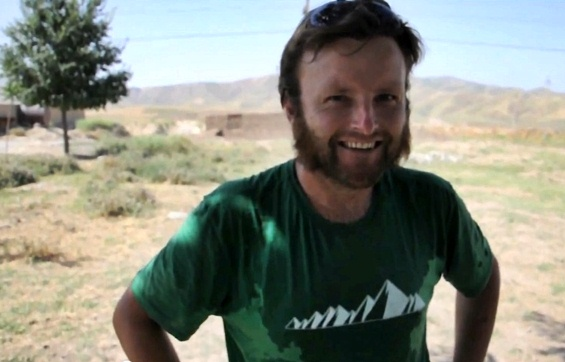 cyclist Peter Root killed in Thailand