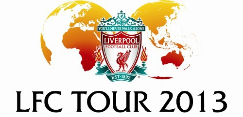 liverpool football club melbourne to bkk