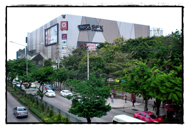 central ladprao bangkok shopping mall