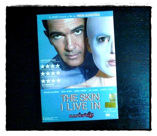 the skin i live in pedro almodovar