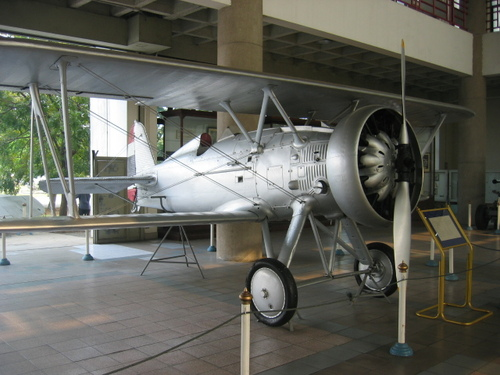 Royal_Thai_Air_Force_Boeing_100E_at_Museum