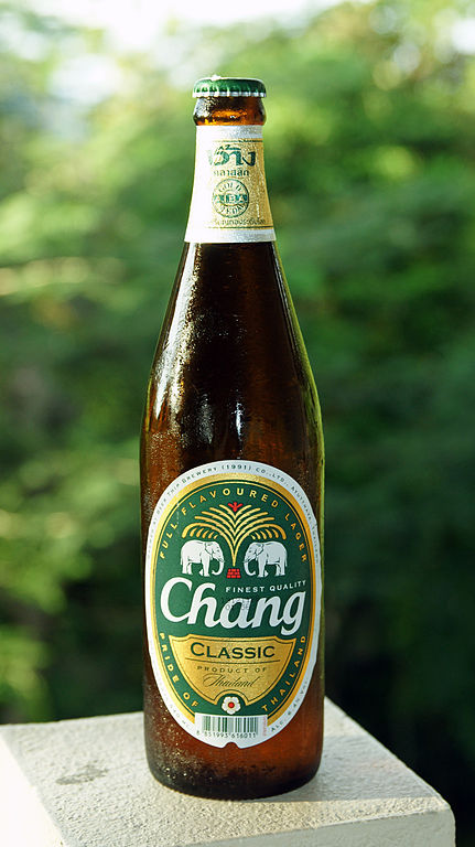 no beer chang in thailand today alcohol ban