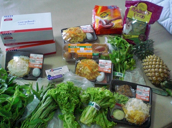 thai groceries cheap