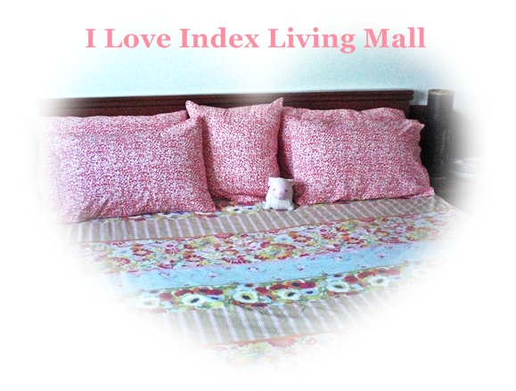 Index Living Mall U2013 Best Place To Buy Bed Sheets In Bangkok?