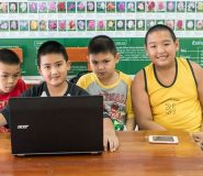 How to successfully give instructions to EFL students in Thailand
