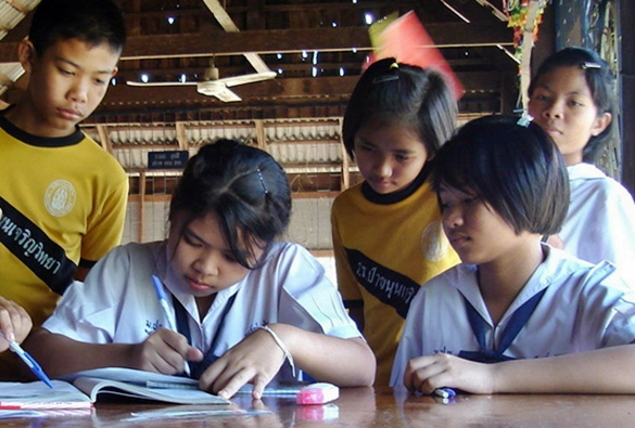 Highest Paying Countries Where You Can Teach Abroad