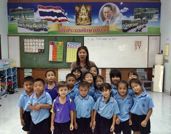 M3 Cl Picture From Teaching English Abroad