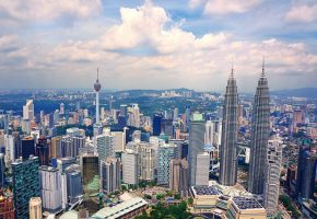 How To See Kuala Lumpur on a Budget — Have Fun in Malaysia on Less Than $25 a Day