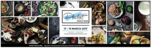 phuket food and wine 2017