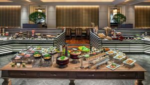 sunday buffet for kids bangkok