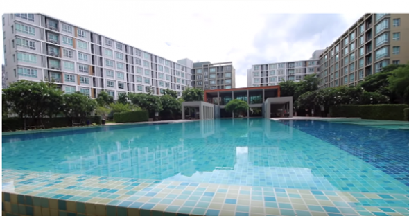 How Much Does a Rental Apartment in Bangkok, Thailand Cost - Depends