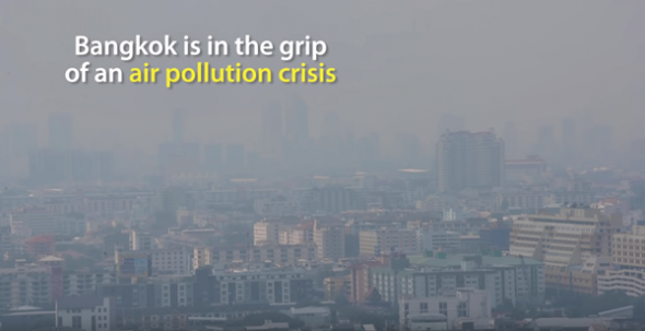 Stop N Shop Hours >> Can Prayut reduce Bangkok air pollution as schools close due to toxic levels?