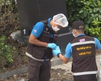 6 bombs explode in Bangkok as city hosts ASEAN security summit — insurgents may be to blame