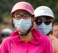 Bangkok smog unhealthy and hazardous as PM2.5 levels skyrocket