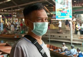 Thailand Wuhan virus infections increase to 33, country bans Dutch cruise ship from docking