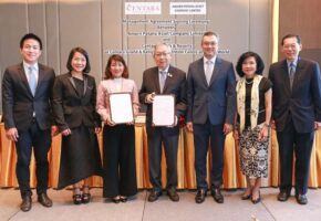 Centra by Centara Hotel Bangkok Phra Nakhon Management Agreement signed — hotel to open in 2022