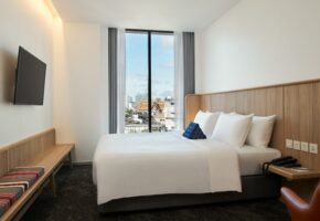 ASAI Bangkok Chinatown Hotel opens September 15 with lovely rooms at affordable rates
